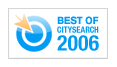 Best Pizza Citysearch 2006