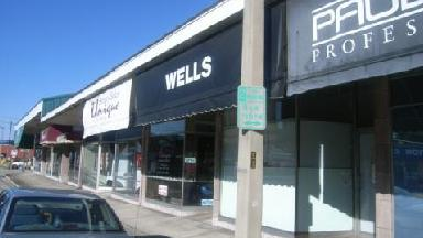 Wells Electronics Lab - Homestead Business Directory