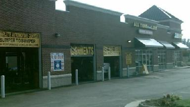 All Tune & Lube - Homestead Business Directory