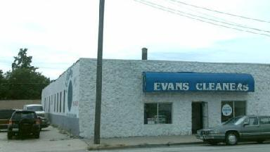 Evans Cleaners - Homestead Business Directory