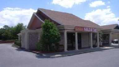 Golden Nails & Tanning - Homestead Business Directory