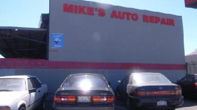 Mike's Auto Repair - Homestead Business Directory