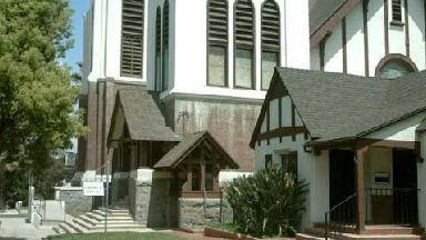First Congregational Church - Homestead Business Directory