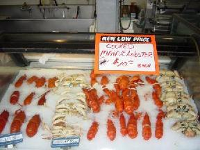Quality Seafood Inc - Homestead Business Directory