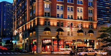THE LENOX - Back Bay Boston