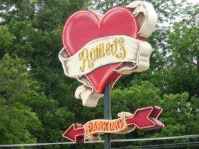Romeo&#039;s - Barton Springs
