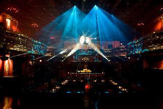 Webster Hall Night Club NYC