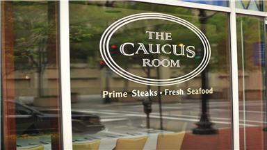 The Caucus Room