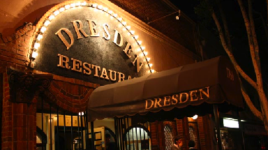 The Dresden Restaurant & Lounge