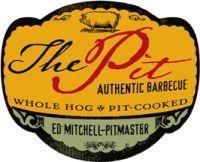The Pit - Authentic Barbecue