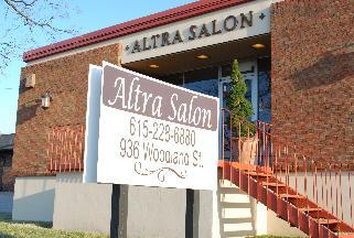Altra Salon