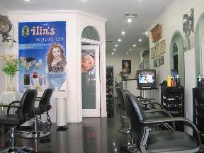 Ilin Beauty Ctr