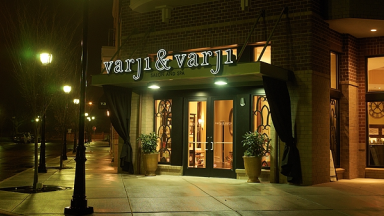 Varji &amp; Varji Salon &amp; Spa