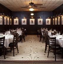 Harry Caray&#039;s Italian Steakhouse - Rosemont