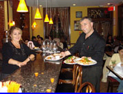 Divan Turkish Kitchen