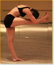 Bikram Yoga West Houston