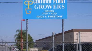 Certified Plant Growers - Homestead Business Directory