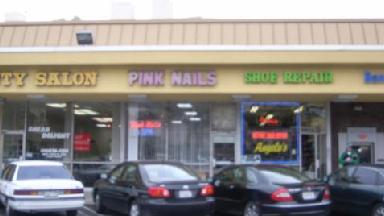 Pink Nails & Hair Salon - Homestead Business Directory