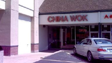 China Wok - Homestead Business Directory