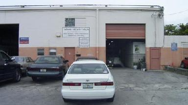 Southwind Auto Svc Ctr - Homestead Business Directory