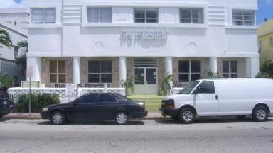 President Hotel - Homestead Business Directory