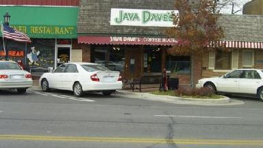 Java Dave's - Homestead Business Directory