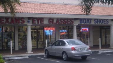 Clearsight South Opticians - Homestead Business Directory