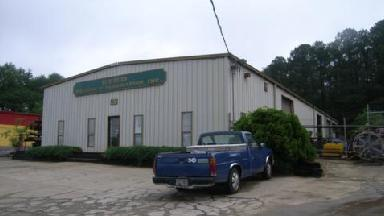 Byrd Welding Svc Inc - Homestead Business Directory