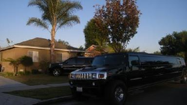 Vision Limousine - Homestead Business Directory