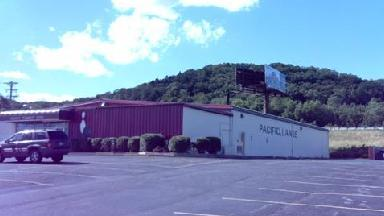 Pacific Bowling Lanes