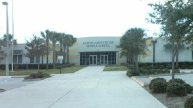 Electa Lee Middle School - Homestead Business Directory