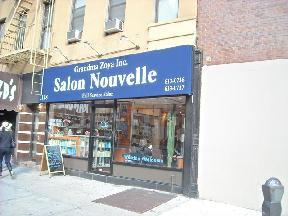Salon Nouvelle - New York, NY