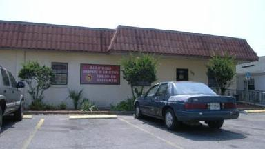 Probation & Parole Office - Homestead Business Directory