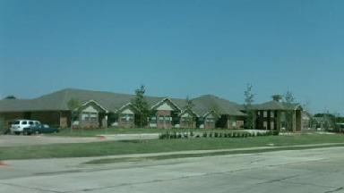 Nursing Homes In Richardson Tx