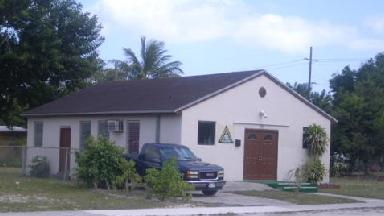 Shaw Temple Ame Zion Church - Homestead Business Directory