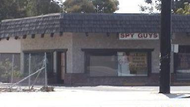 Gotcha Spy & Security Products - Homestead Business Directory