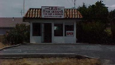 Cris Hair Designs - Homestead Business Directory