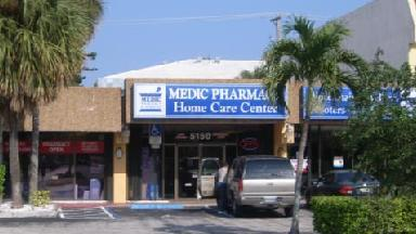 Medic Pharmacy - Homestead Business Directory