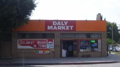 Daly Market - Homestead Business Directory