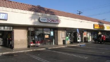 Many's Donuts - Homestead Business Directory