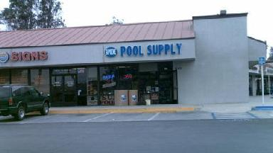 Supreme Pool Supply Inc - Homestead Business Directory