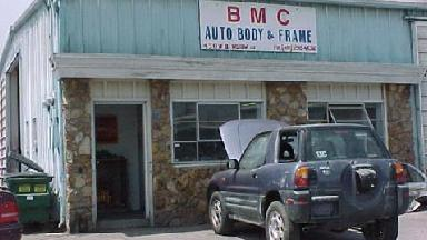 T & T Auto Body Shop - Homestead Business Directory