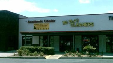 Mc Natt's Cleaners & Laundry - Homestead Business Directory