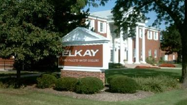 Elkay Manufacturing Co - Homestead Business Directory