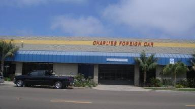 Charlie's Foreign Car Svc - Homestead Business Directory