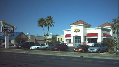 In-n-out Burger - Homestead Business Directory
