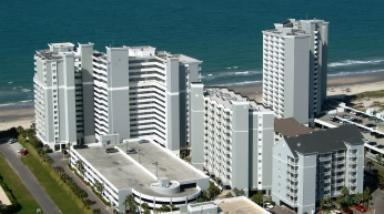 Sea Watch Hotel & Resort - Myrtle Beach, SC