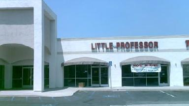 Little Professor Book Ctr - Homestead Business Directory