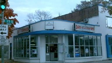 15th Street Dry Cleaners - Homestead Business Directory