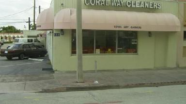 Coral Way Cleaners - Homestead Business Directory
